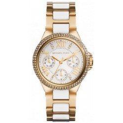 Orologio Michael Kors Donna Camille MK5945 Multifunzione