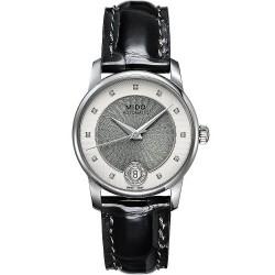 Orologio Mido Donna Baroncelli II M0072071603601 Automatico