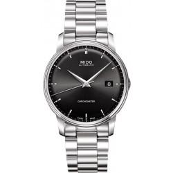 Comprare Orologio Mido Uomo Baroncelli III COSC Chronometer Automatic M0104081105100