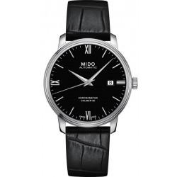 Comprare Orologio Mido Uomo Baroncelli III COSC Chronometer Automatic M0274081605800