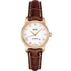 Comprare Orologio Mido Donna Baroncelli II M76003268 Automatico