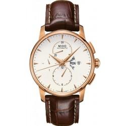 Comprare Orologio Mido Uomo Baroncelli II Cronografo Automatico M860731182