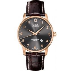 Comprare Orologio Mido Uomo Baroncelli II COSC Chronometer Jubilee Automatic M86903138