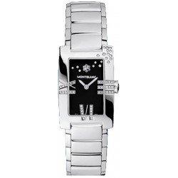Comprare Orologio da Donna Montblanc Profilo Elegance 101559