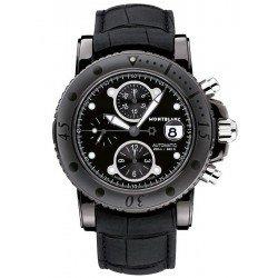Orologio da Uomo Montblanc Sport Chronograph Automatic 104279