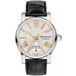 Orologio da Uomo Montblanc Star 4810 Automatic 105858