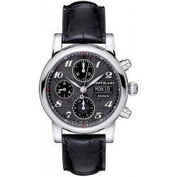 Comprare Orologio da Uomo Montblanc Star Chronograph Automatic 106467