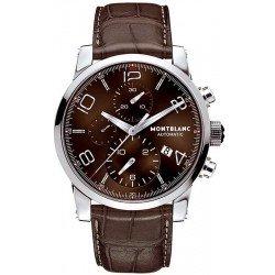 Comprare Orologio da Uomo Montblanc TimeWalker Chronograph Automatic 106503
