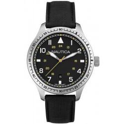 Orologio Nautica Uomo BFD 105 Date A10097G