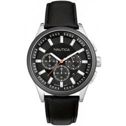 Orologio Nautica Uomo NCT 17 A16691G Cronografo
