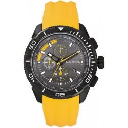 Orologio Nautica Uomo NST 101 A19629G Cronografo