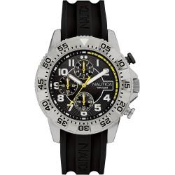 Orologio Nautica Uomo NSR 104 NAI16510G Cronografo