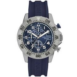 Orologio Nautica Uomo NSR 104 NAI16512G Cronografo