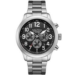 Orologio Nautica Uomo NCC 01 NAI16515G Cronografo