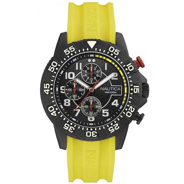 Comprare Orologio Nautica Uomo NSR 104 NAI17515G Cronografo