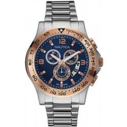 Orologio Nautica Uomo NST 600 NAI22503G Cronografo