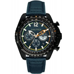 Orologio Nautica Uomo NMX 1500 NAI22507G Cronografo