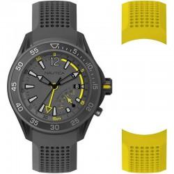 Comprare Orologio Nautica Uomo Breakweather NAPBRW006 Multifunzione