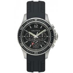 Orologio Nautica Uomo Freeboard Cronografo NAPFRB010