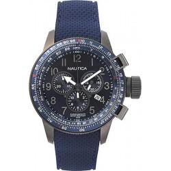 Comprare Orologio Nautica Uomo Galley Box Set NAPGLY001 Cronografo