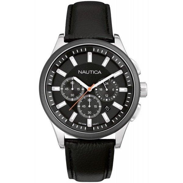Comprare Orologio Nautica Uomo NCT 17 A16691G Cronografo