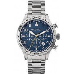 Comprare Orologio Nautica Uomo BFD 105 A18713G Cronografo