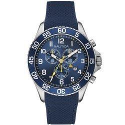 Orologio Nautica Uomo NST 19 NAI15501G Cronografo