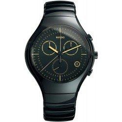 Orologio Uomo Rado True Chronograph Quartz R27814152