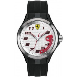 Orologio Scuderia Ferrari Uomo SF102 Lap Time 0830013