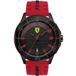 Comprare Orologio Scuderia Ferrari Uomo XX 0830136