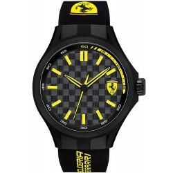Comprare Orologio Scuderia Ferrari Uomo Pit Crew 0830158