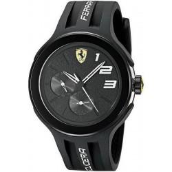 Comprare Orologio Scuderia Ferrari Uomo FXX 0830225