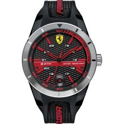 Orologio Scuderia Ferrari Uomo Red Rev T 0830253