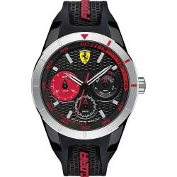 Comprare Orologio Scuderia Ferrari Uomo RedRev T 0830254