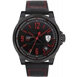 Comprare Orologio Scuderia Ferrari Uomo Formula Italia S 0830271