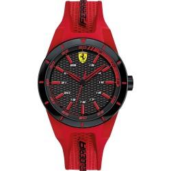 Comprare Orologio Scuderia Ferrari Uomo Red Rev 0840005
