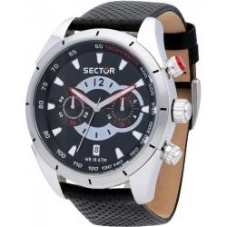 Comprare Orologio Sector Uomo 330 R3271794002 Cronografo Quartz