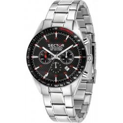 Orologio Sector Uomo 770 R3273616004 Cronografo Quartz