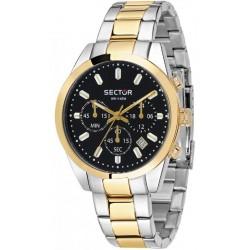 Comprare Orologio Sector Uomo 245 R3273786001 Cronografo Quartz