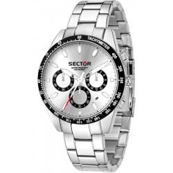 Comprare Orologio Sector Uomo 245 R3273786005 Cronografo Quartz