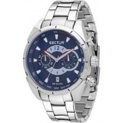 Comprare Orologio Sector Uomo 330 R3273794003 Cronografo Quartz