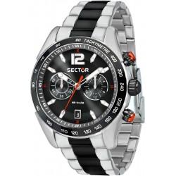 Comprare Orologio Sector Uomo 330 R3273794005 Cronografo Quartz