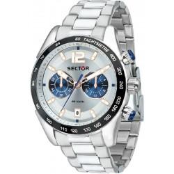 Orologio Sector Uomo 330 R3273794008 Cronografo Quartz