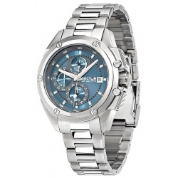 Orologio Sector Uomo 950 R3273981001 Cronografo Quartz