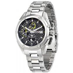 Orologio Sector Uomo 950 R3273981002 Cronografo Quartz