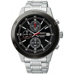 Orologio Seiko Uomo SKS427P1 Cronografo Quartz