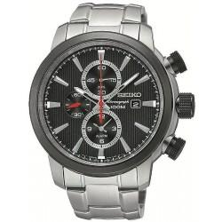Comprare Orologio Seiko Uomo Neo Sport Alarm Chronograph Quartz SNAF47P1