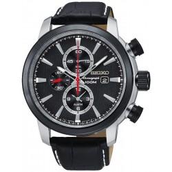Comprare Orologio Seiko Uomo Neo Sport Alarm Chronograph Quartz SNAF47P2