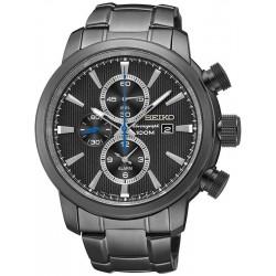 Comprare Orologio Seiko Uomo Neo Sport Alarm Chronograph Quartz SNAF49P1