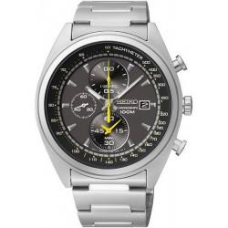 Comprare Orologio Seiko Uomo Neo Sport SNDF85P1 Cronografo Quartz